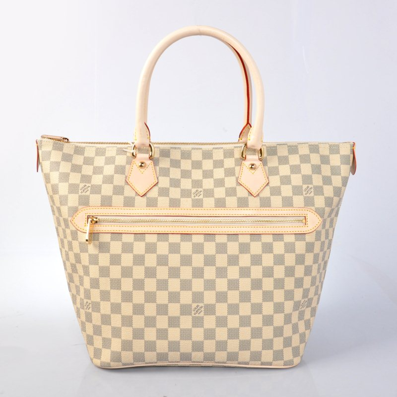 LOUIS VUITTON/ルイヴィトン ダミエ アズール サレヤGM N51184