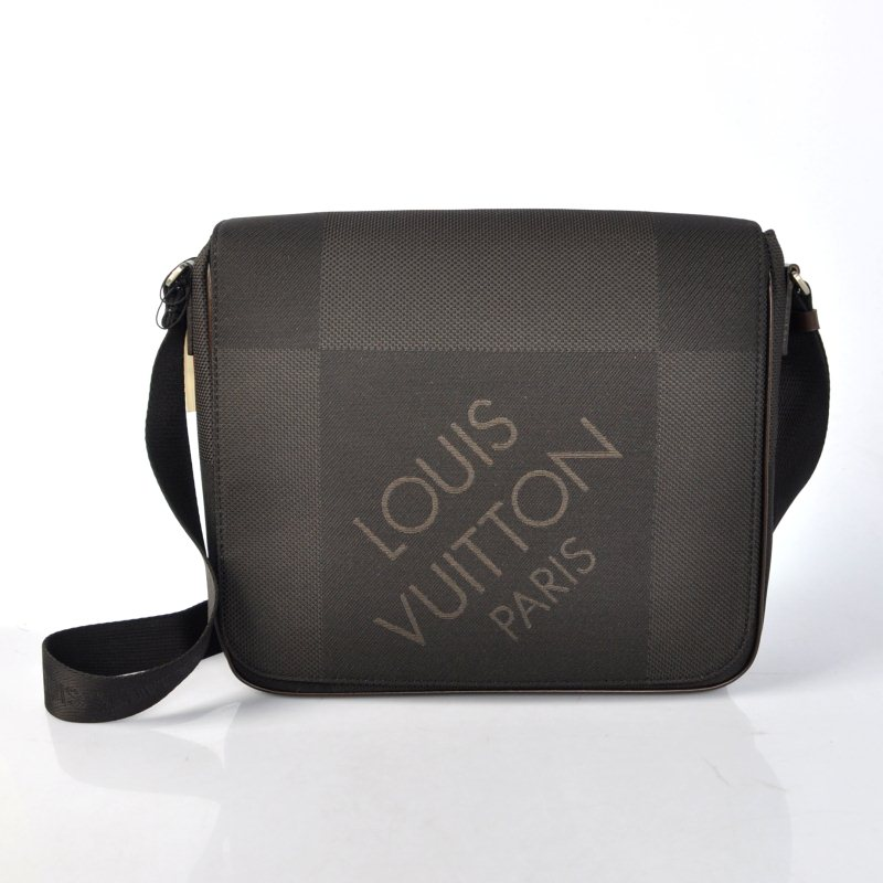 LOUIS VUITTON/ルイヴィトンコピー ダミエ・ジェアン ショルダーバッグ M93618