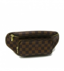 (LOUIS VUITTON)ヴィトン コピー 激安ダミエ バムバッグメルヴィール N51172