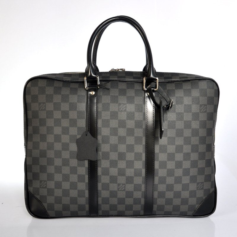 LOUIS VUITTON ダミエグラフィット ルイヴィトンバッグ LVバッグ N41125