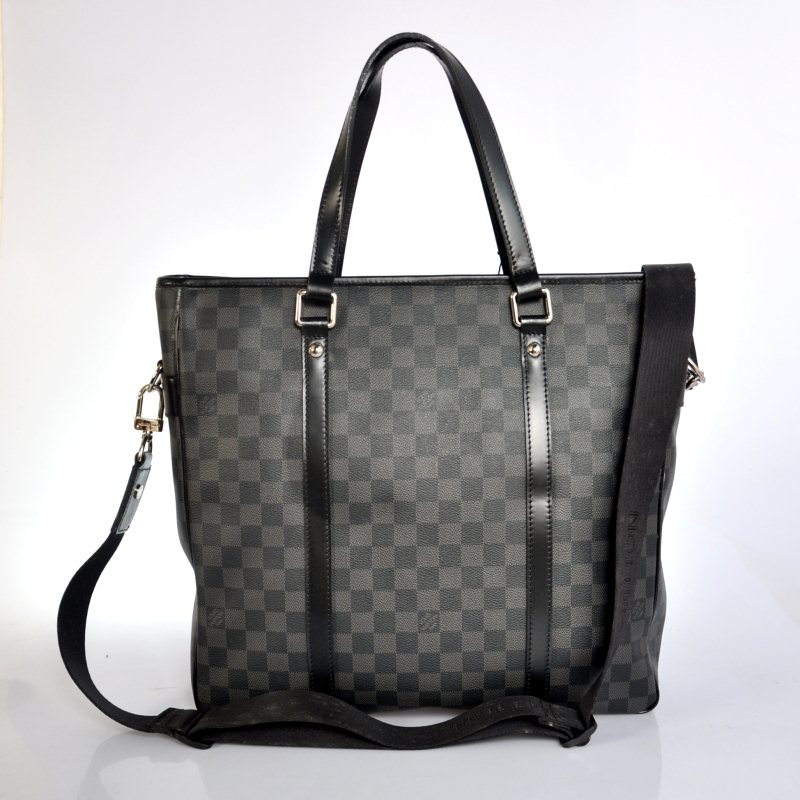 LOUIS VUITTON/ルイヴィトン ダミエグラフィット タダオ 2WAYバッグ N51192