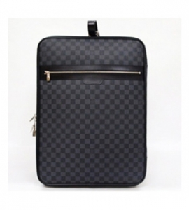 (LOUIS VUITTON)ヴィトン コピー 激安ダミエバッグ ダミエグラフィット ペガス N23298